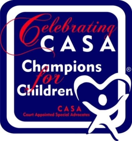 Champions for Children Logo
